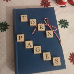 GALLERY OF TORN PAGES